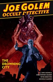 The drowning city. Volume 3, issue 1-5 cover image