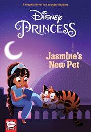 Jasmine's New Pet