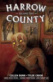Harrow County. Volume 2, Snake doctor & family tree cover image