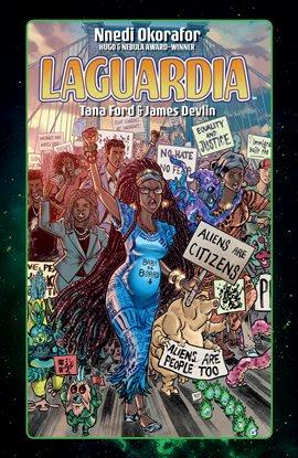 LaGuardia Book Cover