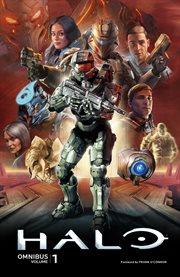 Halo omnibus. Volume 1 cover image