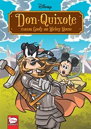 Don Quixote : starring Goofy and Mickey Mouse cover image