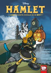Disney Hamlet : starring Donald Duck cover image