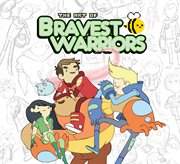 The art of Bravest Warriors cover image