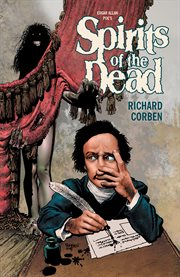 Spirits of the dead cover image