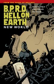 Hell on Earth. Volume 1, New world new world cover image