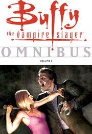 Buffy the Vampire Slayer Omnibus, Volume 2