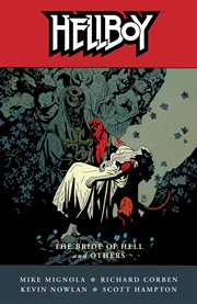 Hellboy cover image