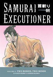 Samurai executioner Vol 2 cover image