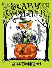 Scary Godmother cover image