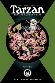 Tarzan Archives: The Joe Kubert Years, Volume 2