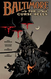 Baltimore. Volume two, The curse bells cover image