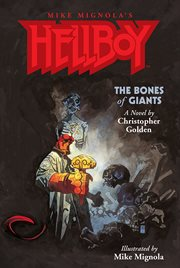 The bones of giants cover image