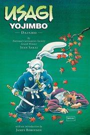 Daisho cover image