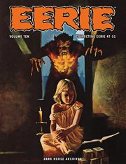 Eerie archives. Volume ten cover image
