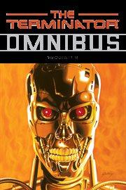 The terminator omnibus. Volume 1 cover image