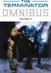 The terminator omnibus. Volume 2 cover image