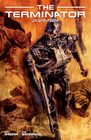 The terminator, 2029-1984 cover image