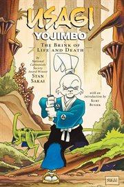 Usagi Yojimbo. Fathers and sons [Volume 19], cover image