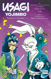 Usagi Yojimbo Saga Book 22: Tomoe's Story