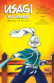 Usagi Yojimbo Saga Book 23: Bridge of Tears