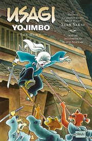 Usagi Yojimbo Saga Book 25: Fox Hunt