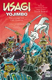Usagi Yojimbo Saga Book 26: Traitors of the Earth