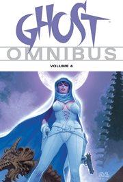 Ghost Omnibus, Volume 4 cover image