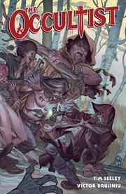 The Occultist. Volume 1 cover image