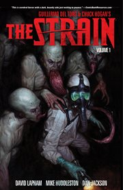 The strain. Volume 1 cover image