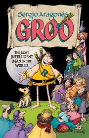 Sergio Aragonés Groo the most intelligent man in the world cover image