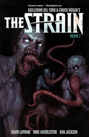 The strain. Volume 2 cover image