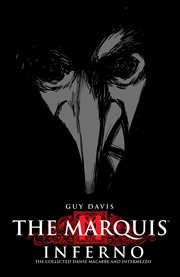 The Marquis. Inferno [Volume 1], cover image