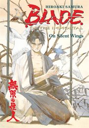 Blade of the immortal vol. 4 cover image