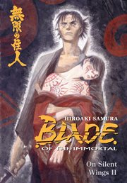 Blade of the immortal vol. 5 cover image