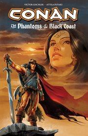Conan: the Phantoms of the Black Coast
