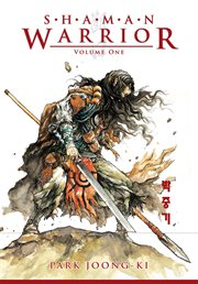 Shaman Warrior