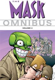 The Mask omnibus. Volume 2 cover image