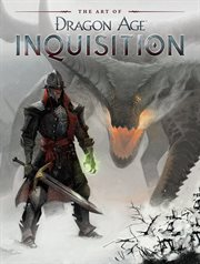 The Art of Dragon Age Inquisition