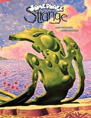 Someplace Strange cover image