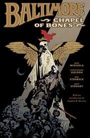 Baltimore Chapel of Bones cover image