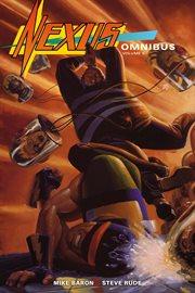 Nexus omnibus. Volume 5 cover image