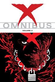 X omnibus. Volume 2 cover image