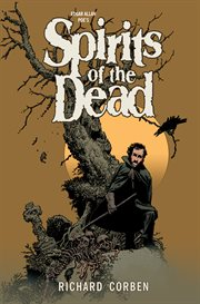 Edgar Allan Poe's spirits of the dead cover image