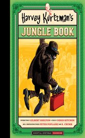 Harvey Kurtzman's Jungle Book