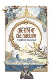 The Ring-of-the-Nibelung