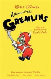 Return of the gremlins cover image