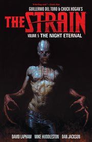 The Strain. , The night eternal cover image