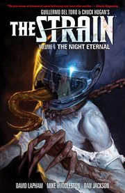 The Strain. Volume 6, issue 7-12, Night Eternal cover image