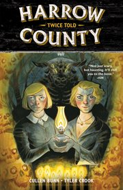 Harrow County, Volume 2